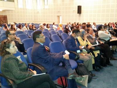 congrès néphrologie marrakech